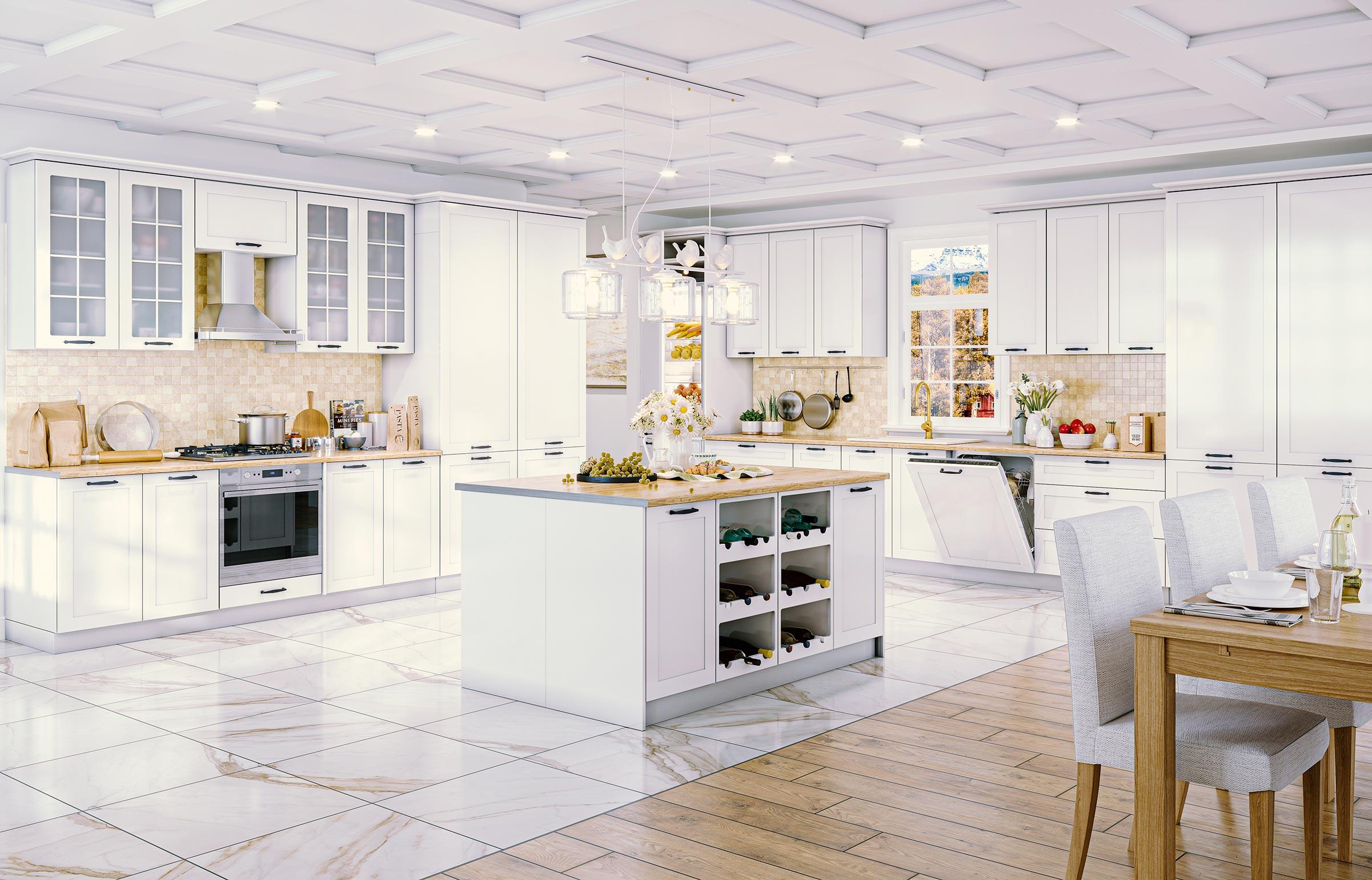 Kitchens 2019