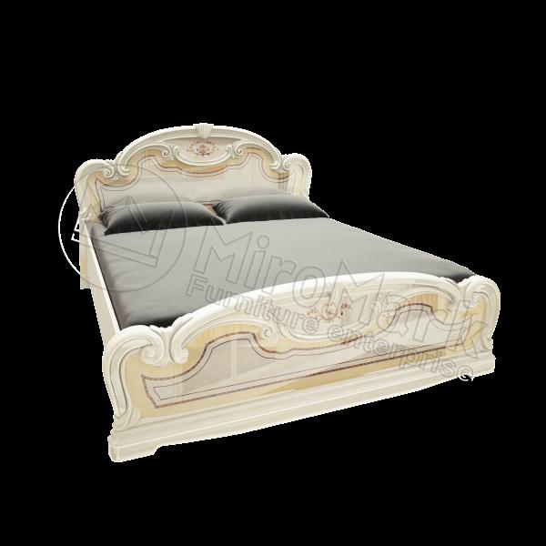 Кровать 1,6х2,0 с  каркасом