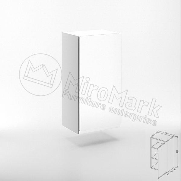 Верхня секція 40В/900 Права (тільки в білому кольорі)