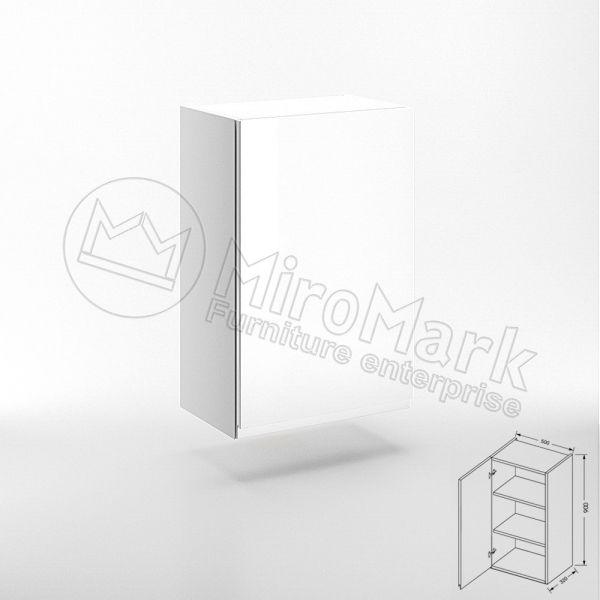 Верхня секція 50В/900  Ліва (тільки в білому кольорі)