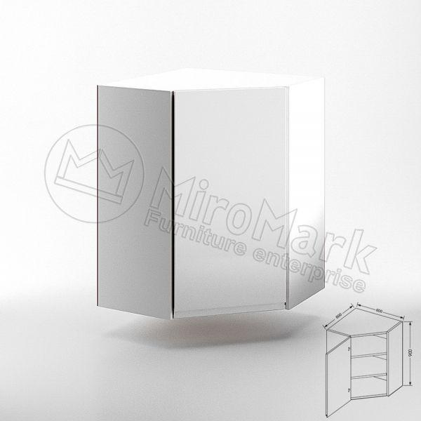 Верхня секція 90ВК/900 Лівий (тільки в білому кольорі)