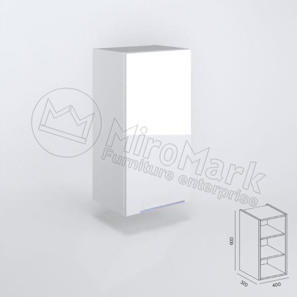 Верхня секція 40В/900 (тільки в білому кольорі)