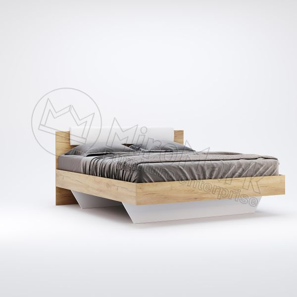 Bed 1,6x2,0, without frame