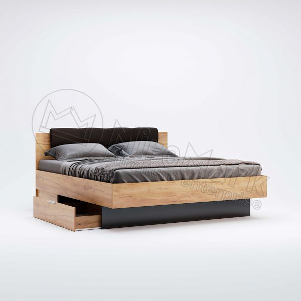 Ліжко 1,8х2,0 без каркасу