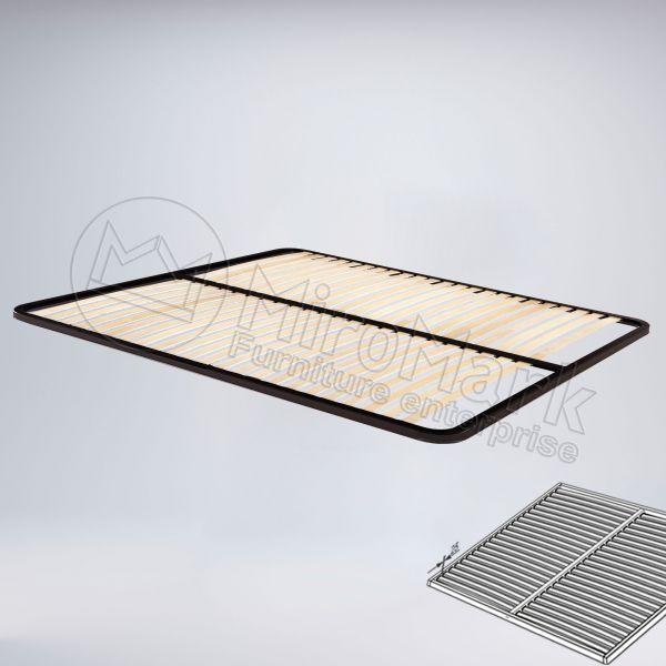 Каркас до ліжка металевий 25мм Premium 1,6х2,0