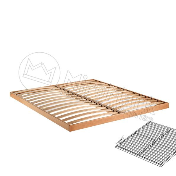 Slatted bed base 1,6х2,0