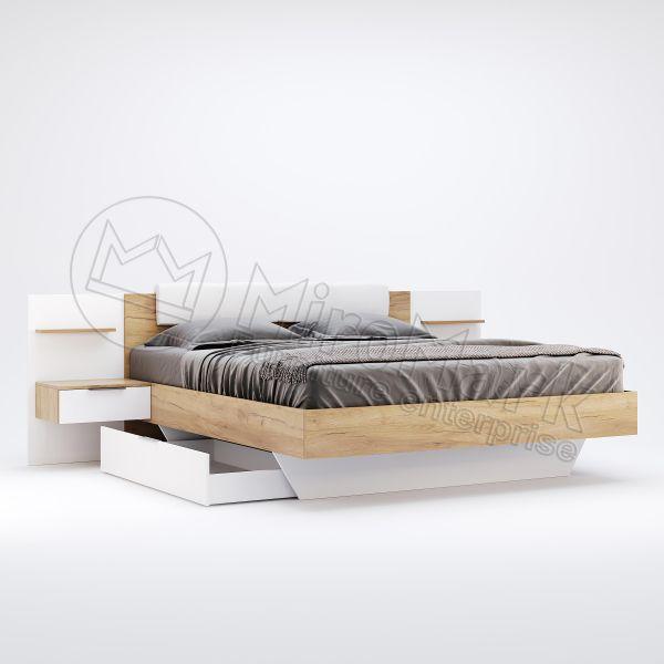 Кровать 1,6х2,0 Опция Ящик