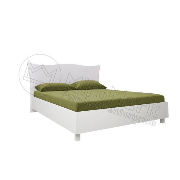 Bed 1,6x2,0 with frame