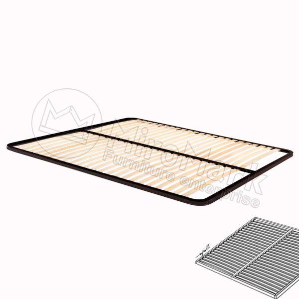 Каркас до ліжка металевий 25мм Premium 1,8х2,0